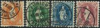 Suisse - 1888