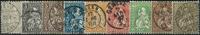 Suisse - 1862
