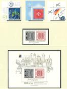 Vesttyskland-Samling-1956-2000