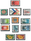 Germany - Collection - 1973-2003