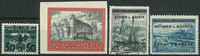 German occupation - Collection 1938-45
