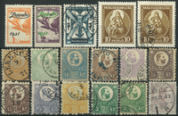 Hungary - Collection - 1871-1946