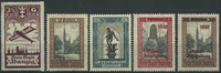 Danzig - Collection - 1920-39
