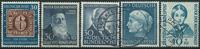 Allemagne de l'Ouest - Collection 1949-95