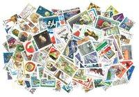 Ungarn - 590 forsk. frimærker
