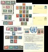 Forenede Nationer - Historisk samling om FNs opståen