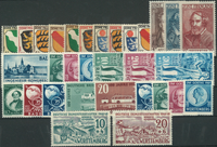 French Zone - Lot - 1947-49