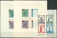 Fransk - Zone - 1947-49