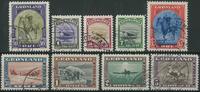 Groenland - 1945