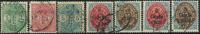 Dansk Vestindien - 1900-03