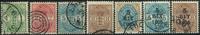 Dansk Vestindien - 1900-05