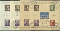 Thuringia - 1946