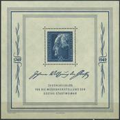 DDR - 1949