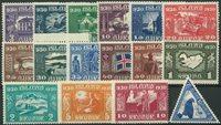Islande - 1930