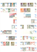 Danemark - Lot - 1926-2006