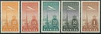 Danmark - 1934