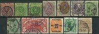 Danemark - Collection - 1851-1919