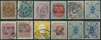 Islande - Lot - 1875-1985