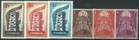 CEPT - Samling - 1956-84