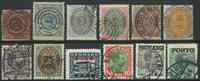 Danemark - 1851-1979