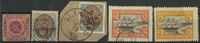 Danish Antilles - Collection - 1866-