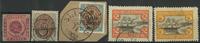 Dansk Vestindien - Samling - 1866-