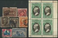 Etats-Unis - Collection - 1861-1977