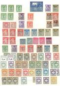 Germania RDT - Collezione 1947/90