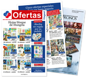 Ofertas Filagest - SP1803