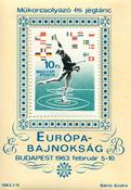 Unkari - Postituore pienoisarkki