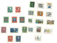 West Germany - Cancelled collection 1949-1984