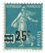 Frankrig - YT 217