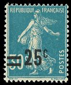 France - YT 217 - Neuf