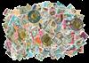 Jordan - 800 different stamps