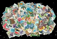 Egipto UAR - 750 sellos diferentes