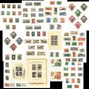 Rusland - Luksus-samling 1923-91