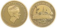 20 kr. Færgen Kong Frederik IX