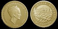 20 krone Kajak-konebåd