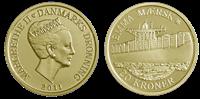 20 krone Emma Mærsk