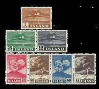 Island -  AFA 248-54