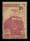France - Colis postaux YT 230B - Neuf sans charnières