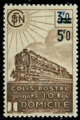 France - Colis postaux YT 226A - Neuf sans charnières