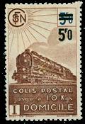 France - Colis postaux YT 226B - Neuf avec charnières