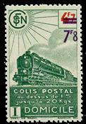 France - Colis postaux YT 228A - Neuf sans charnières