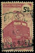France - Colis postaux YT 230B - Oblitéré
