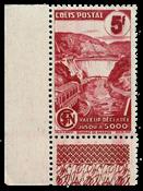 France - Colis postaux YT 217A - Neuf sans charnières