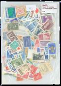 421 erilaista SUOMI - postituoreina