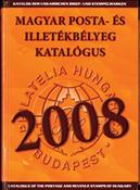 Catálogo Hungría 2008