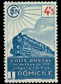 France - Colis postaux YT 213 - Neuf sans charnières
