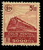 France - Colis postaux YT 188A - Neuf sans charnières